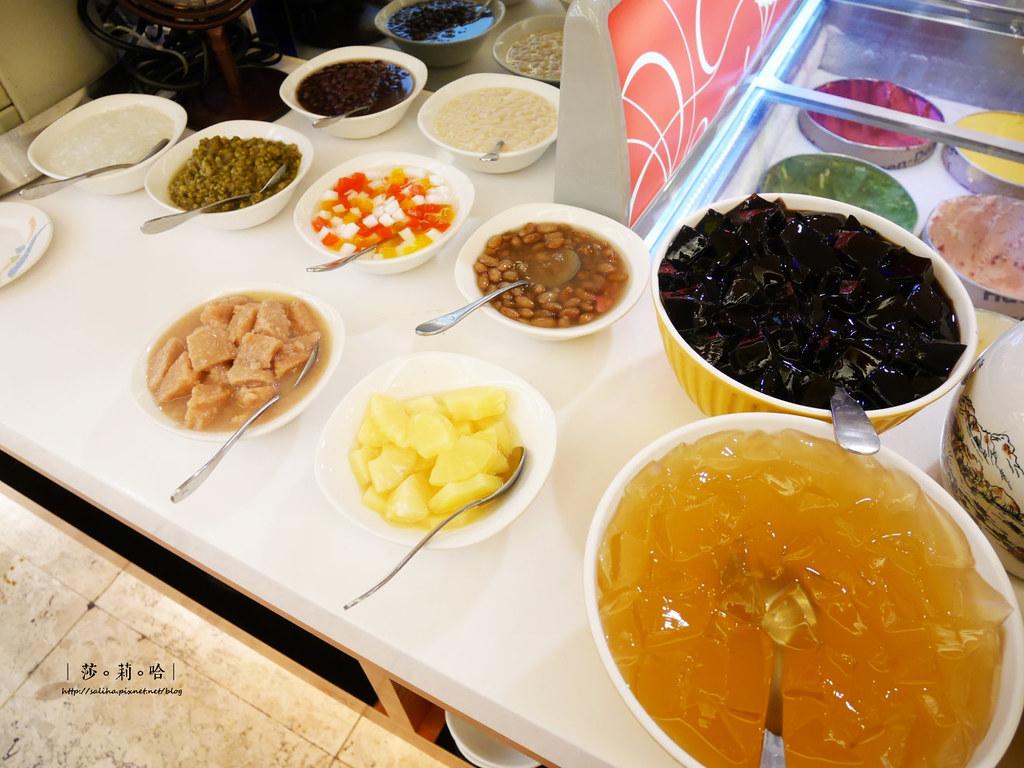 台北素食吃到飽推薦蓮池閣素菜餐廳信義安和站午餐訂位 (3)