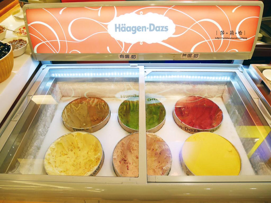 台北信義安和站好吃素食吃到飽推薦蓮池閣素菜餐廳 (2)