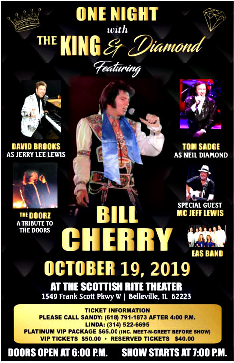 Bill Cherry 10-19-19