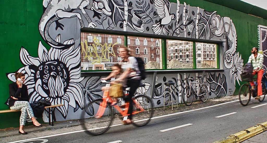 Fietsen in Kopenhagen: bekijk de tips | Mooistestedentrips.nl