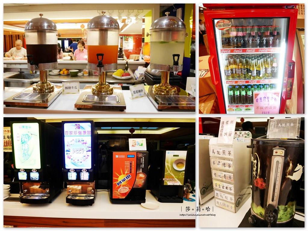台北蔬食餐廳素食吃到飽推薦蓮池閣歐式自助餐 (13)
