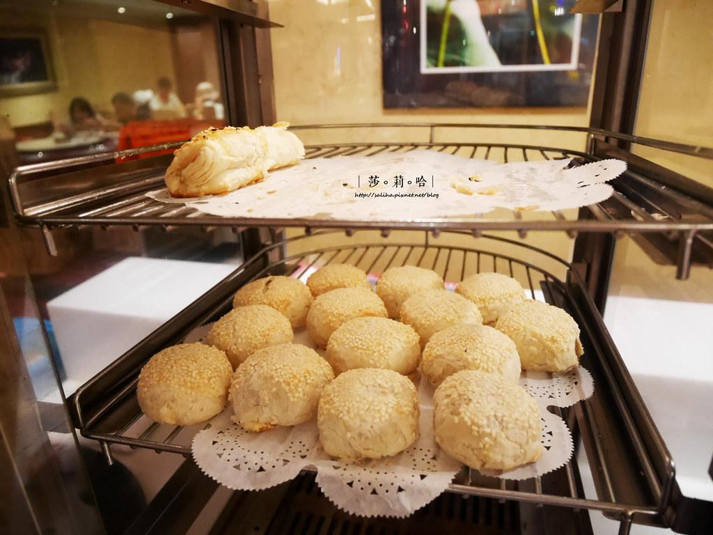 台北蔬食餐廳素食吃到飽推薦蓮池閣歐式自助餐 (7)