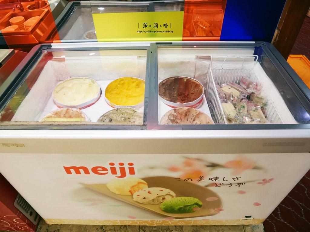 台北信義安和站好吃素食吃到飽推薦蓮池閣素菜餐廳 (1)