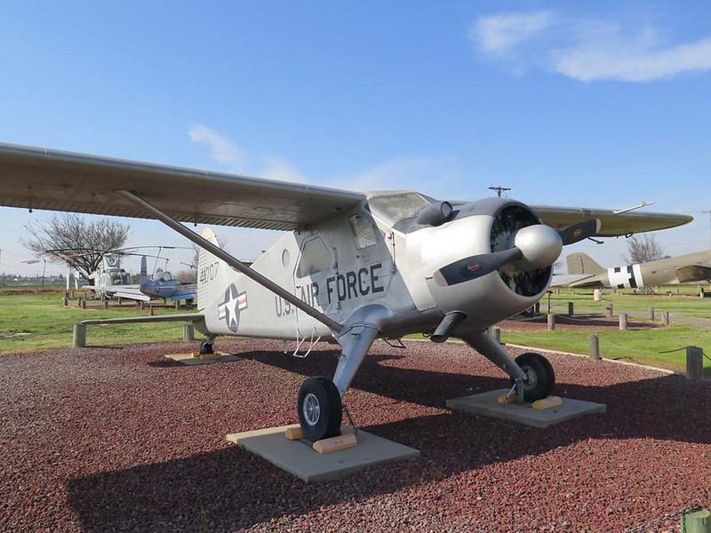 de Havilland Canadá U-6A Beaver 2