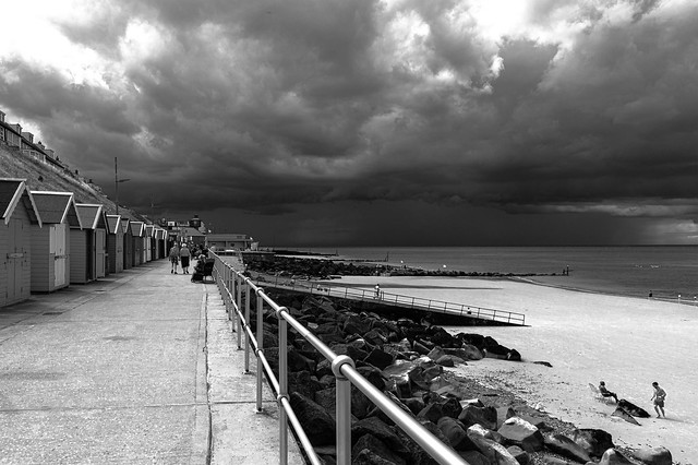 Gathering Storm, Sheringham