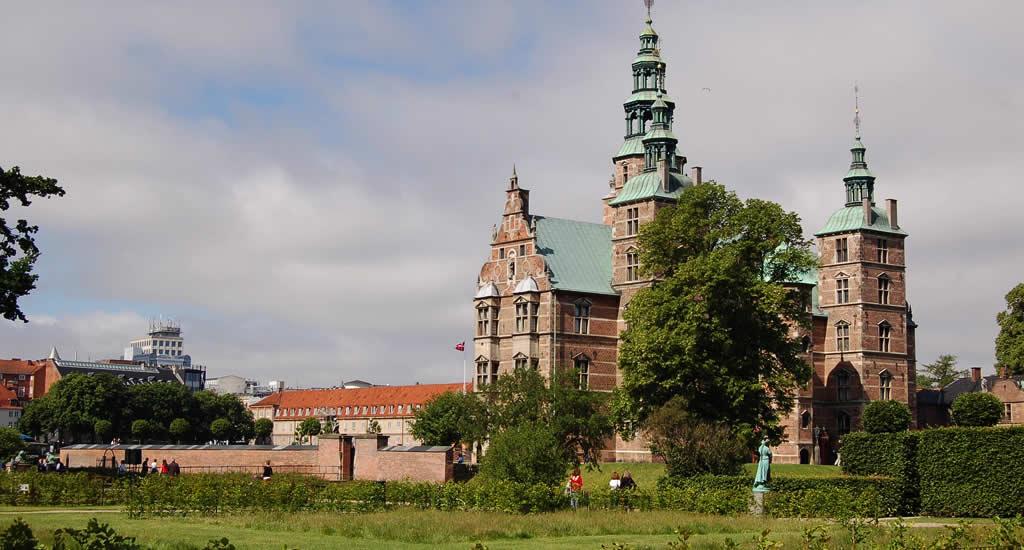 Rosenborg | Mooistestedentrips.nl