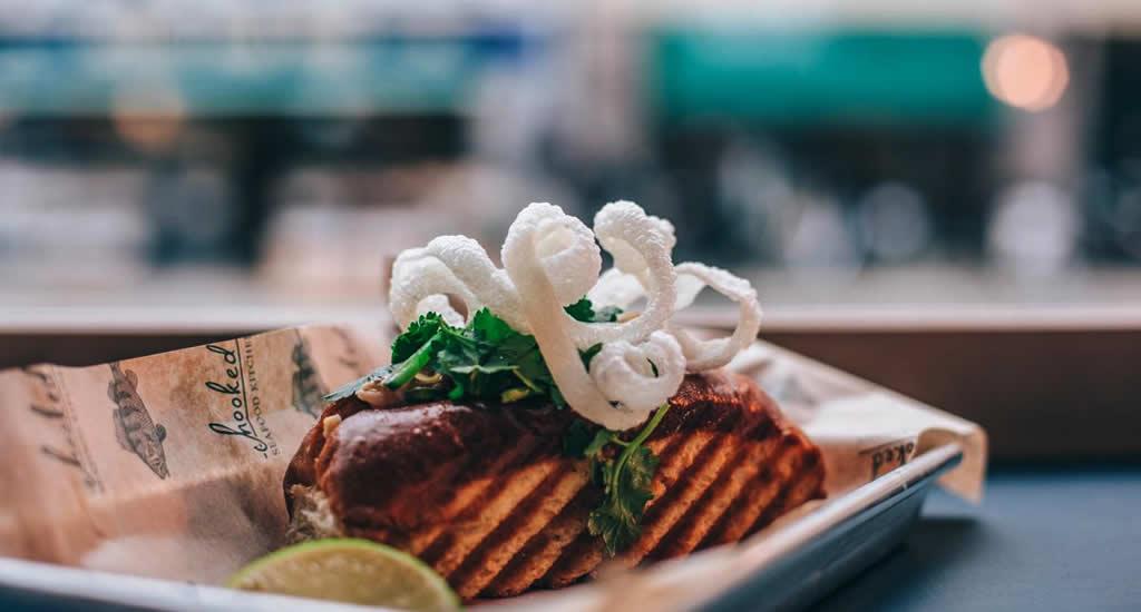 Budgettips Kopenhagen: Hooked Seafood Bar   Mooistestedentrips.nl