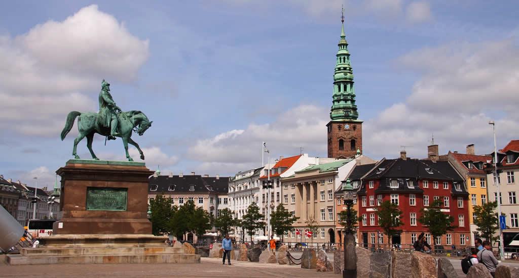 Christiansborg | Mooistestedentrips.nl