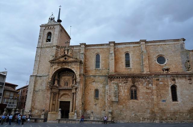 Ribera de Duero - Roa