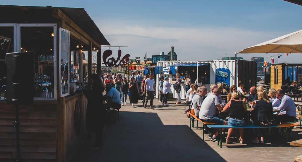 Goedkoop uit eten Kopenhagen: Reffen   Mooistestedentrips.nl