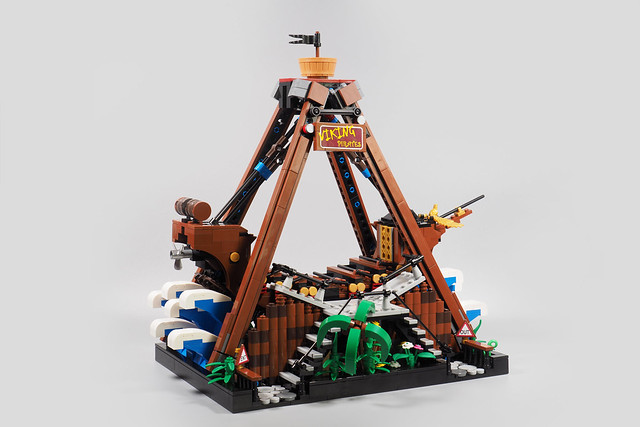 LEGO Pirates Archives | The Brothers Brick | The Brothers Brick