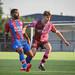 Corinthian-Casuals 1 - 2 Crystal Palace