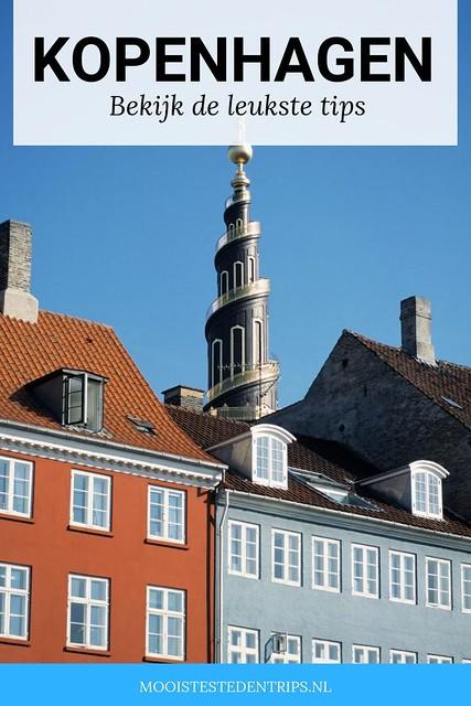 Kopenhagen budgettips: bekijk de leukste budgettips Kopenhagen   Mooistestedentrips.nl