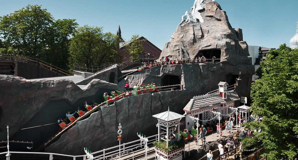 Pretpark Tivoli | Mooistestedentrips.nl