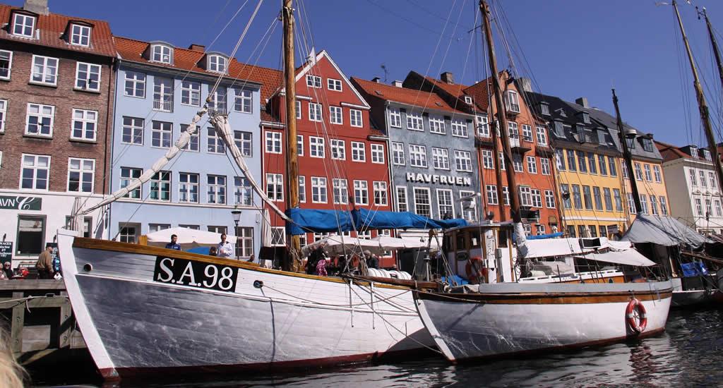 Bezienswaardigheden Kopenhagen: Nyhavn | Mooistestedentrips.nl