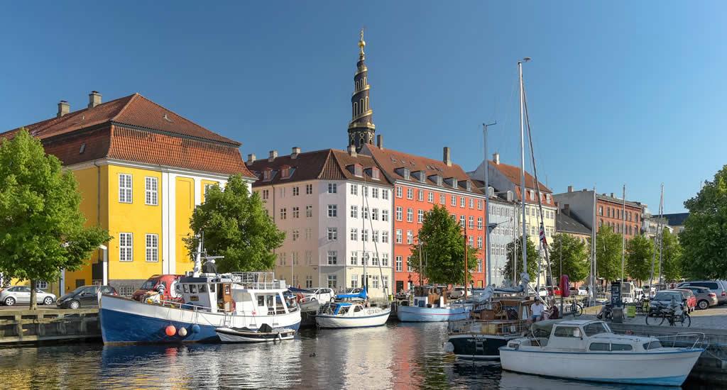 Budgettips Kopenhagen: gratis stadswandeling | Mooistestedentrips.nl