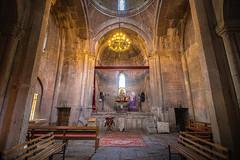 Goshavank Monastery, Gosh village, Dilijan, Armenia