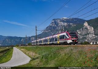 Trentino ETR 526.016