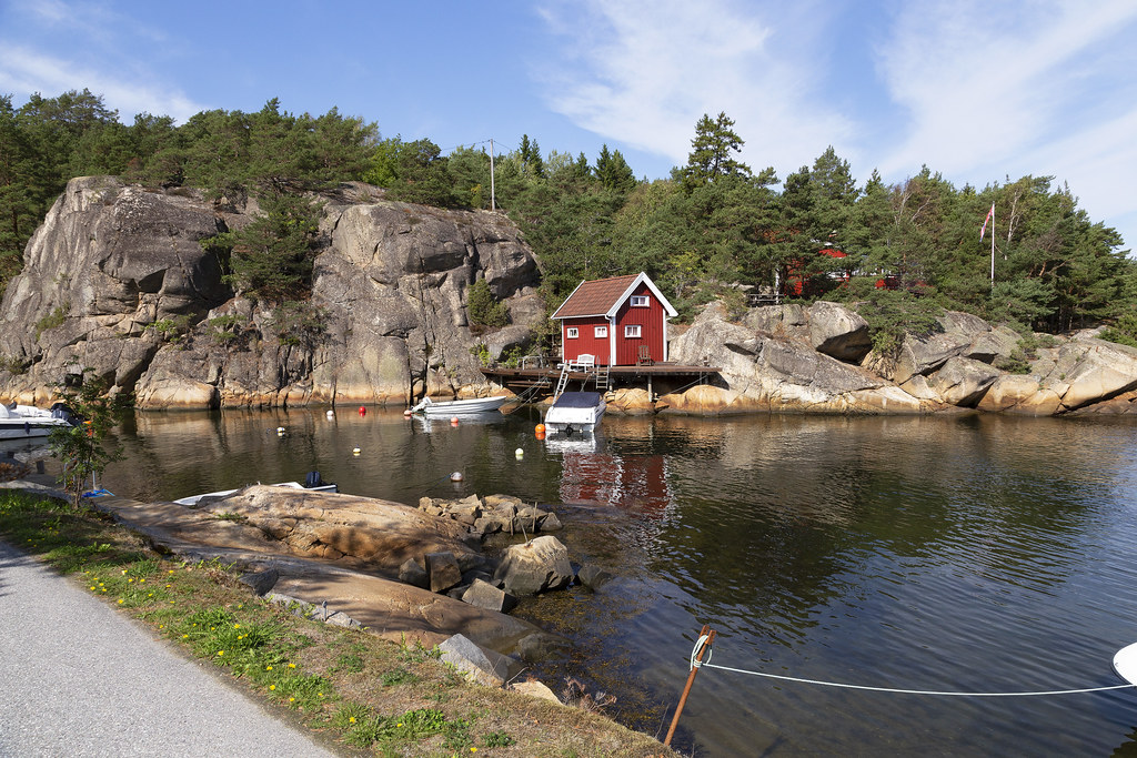 Edholmen 1.6, Hvaler, Norway