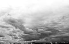 Cumulus Ominatus