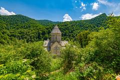 Haghartsin Monastery, Dilijan, Tavush Province, Armenia