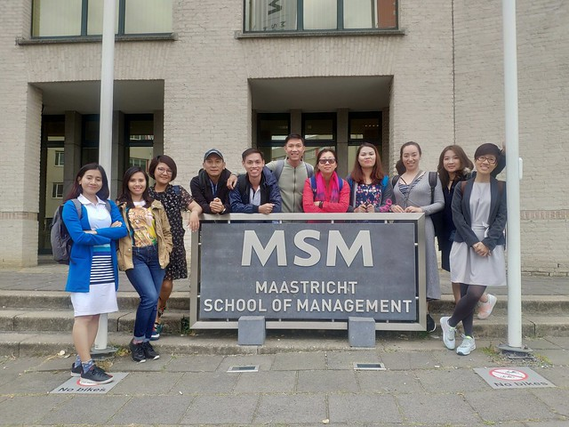MSM MBA Summer Specialization School 2019