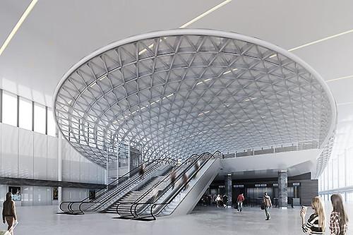 EZE Hall terminal A (SITA)