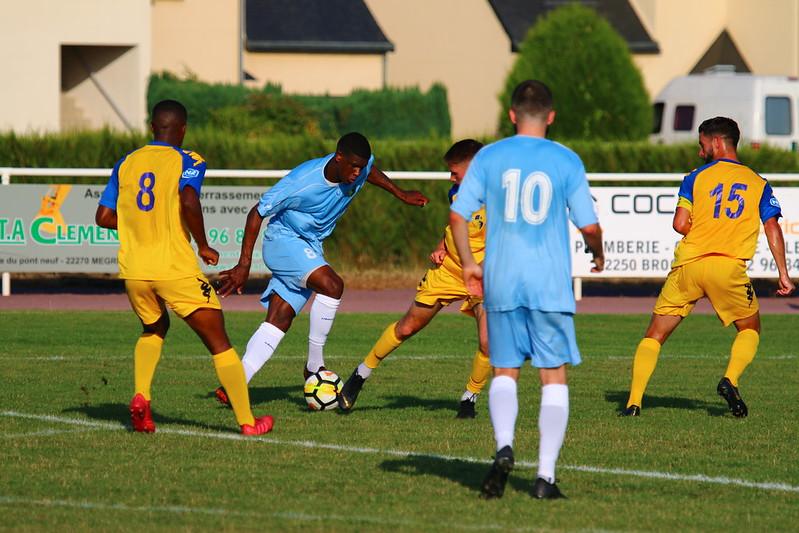 N3 2019-2020 matches prépa