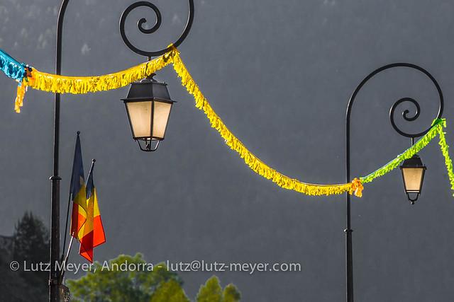 Andorra rural culture: La Massana, Vall nord, Andorra