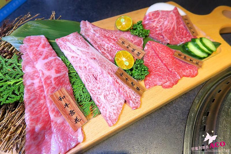 肉多多 台中燒肉推薦30