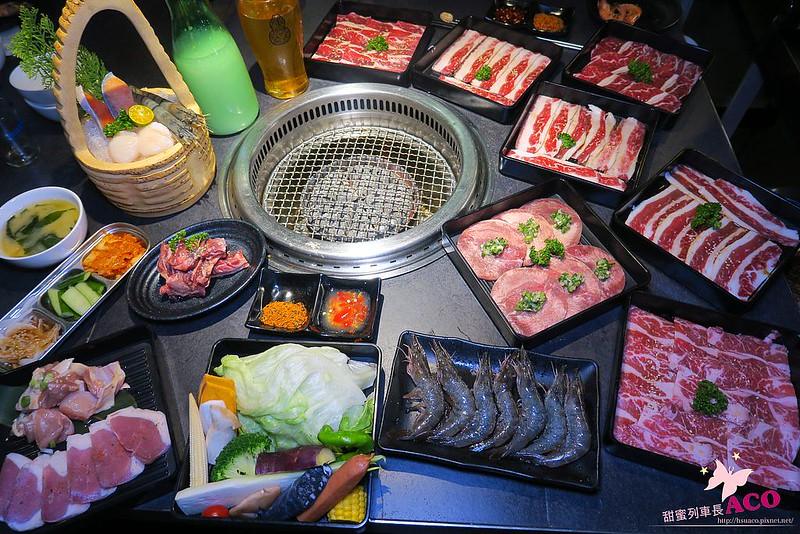 肉多多 台中燒肉推薦22