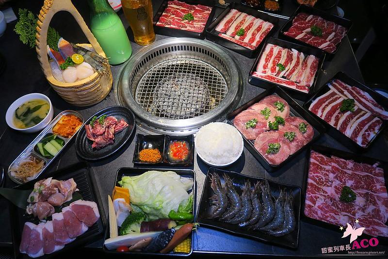 肉多多 台中燒肉推薦20