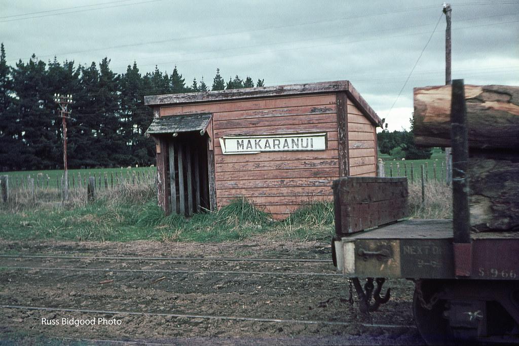 New Zealand Railways 291