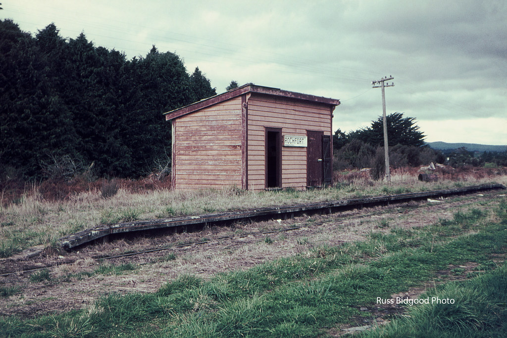 New Zealand Railways 293