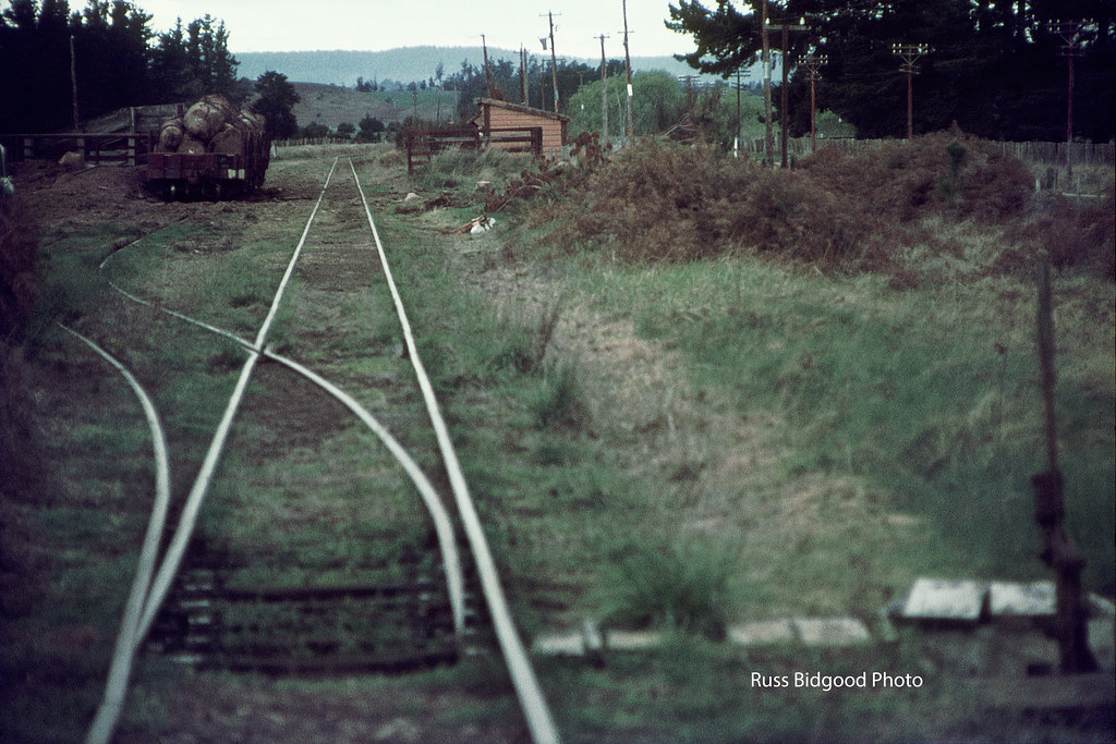 New Zealand Railways 290
