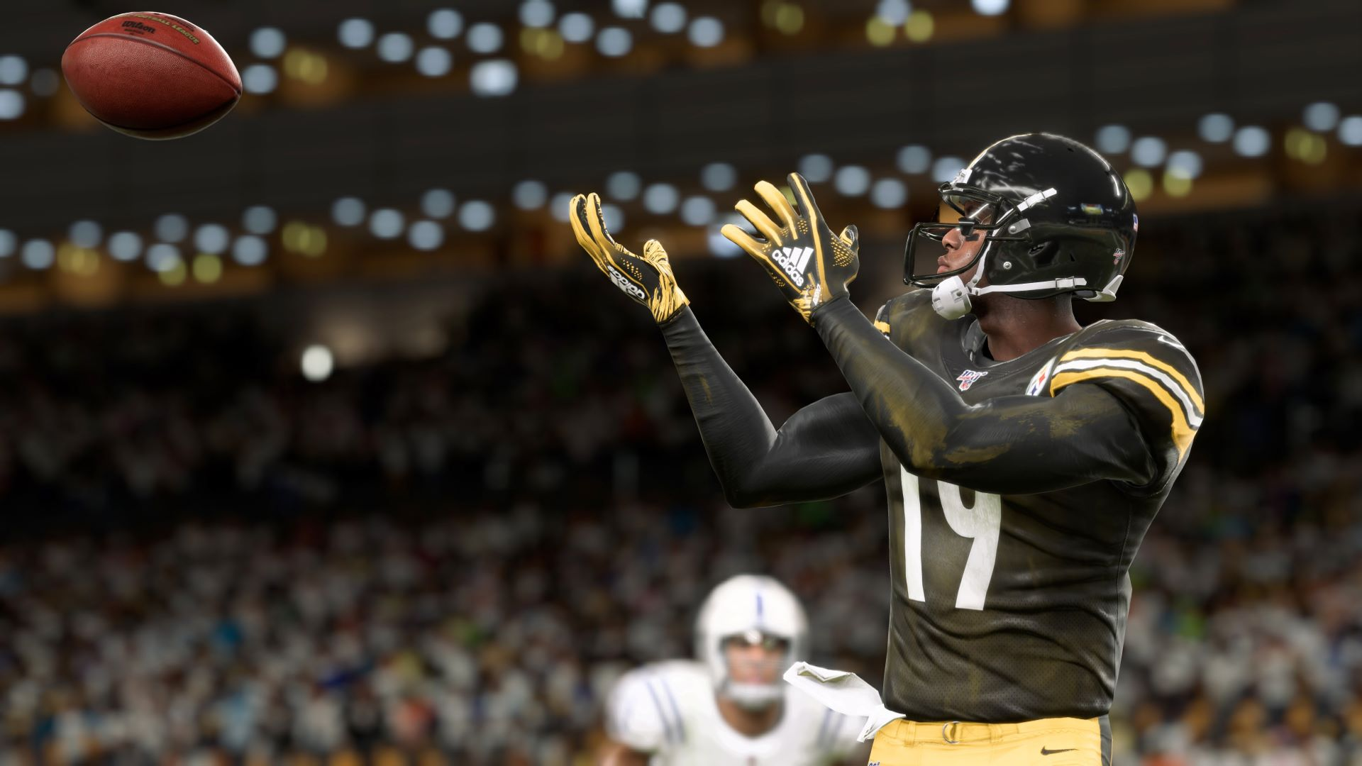 Madden NFL 20 on PS4