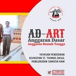 AD ART SMAK Samosir
