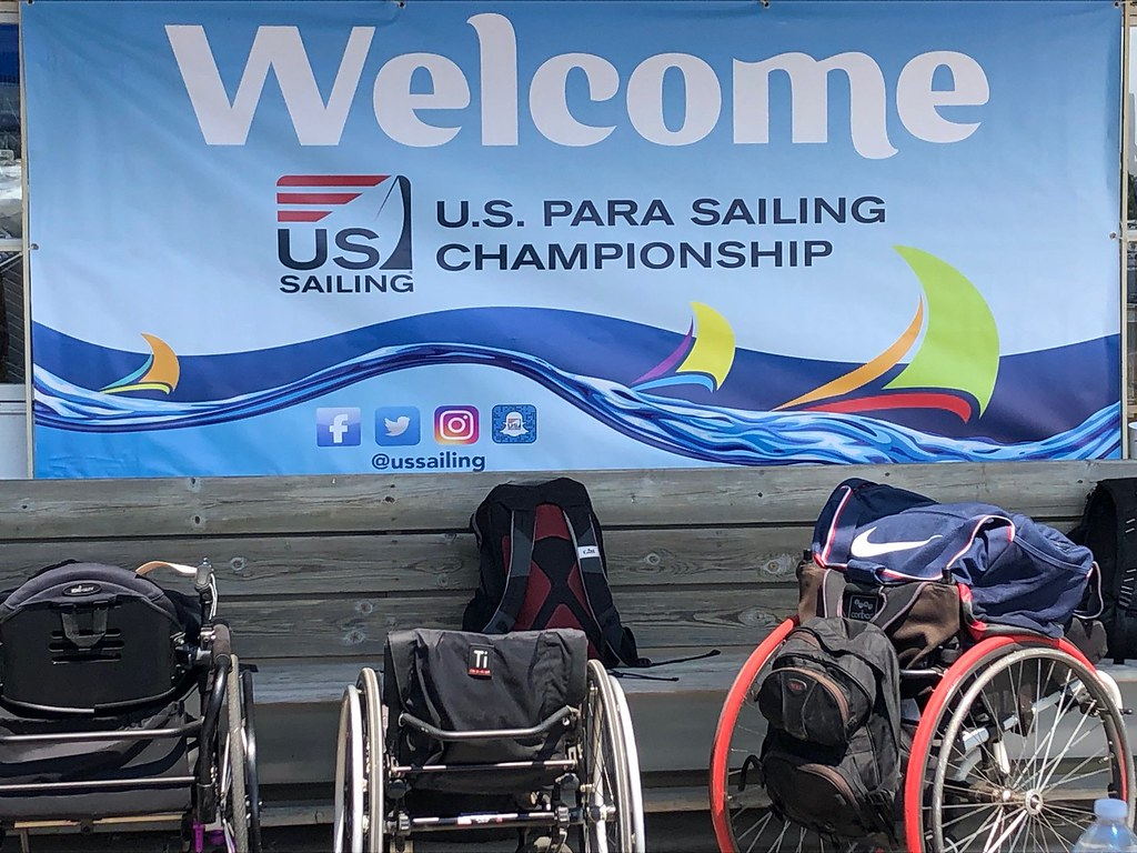 2019 U.S. Para Sailing Championship and Independence Cup