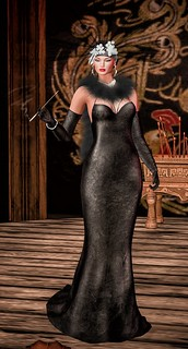 MISS VIRTUAL UNIVERSE 2020 - First live audition: 26 July 2019 - 2:30 PM SLT. THEME: Formal Gown: inebriated by the sparkling touch of the 20s