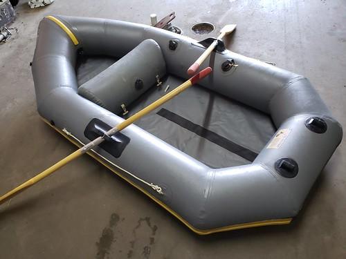 6197 Avon Inflatable - Chesapeake Bay Maritime Museum