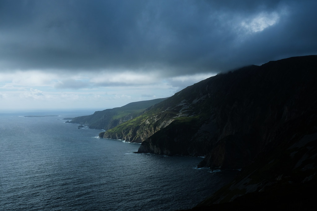 Slieve League Cliffs, Ireland
