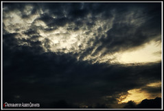 EL ATARDECER SIEMPRE SERA HERMOSO. THE SUNSET WILL ALWAYS BE BEAUTIFUL. NEW YORK CITY.
