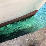 the sea in Greece