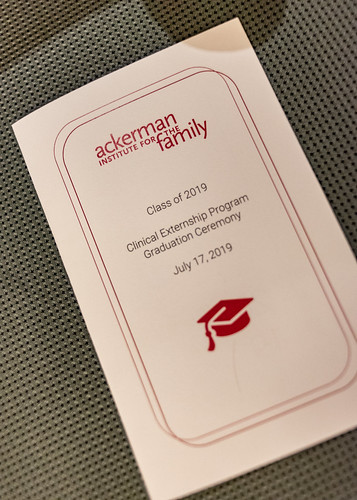Ackerman Class of 2019 | by Moving Families Forward