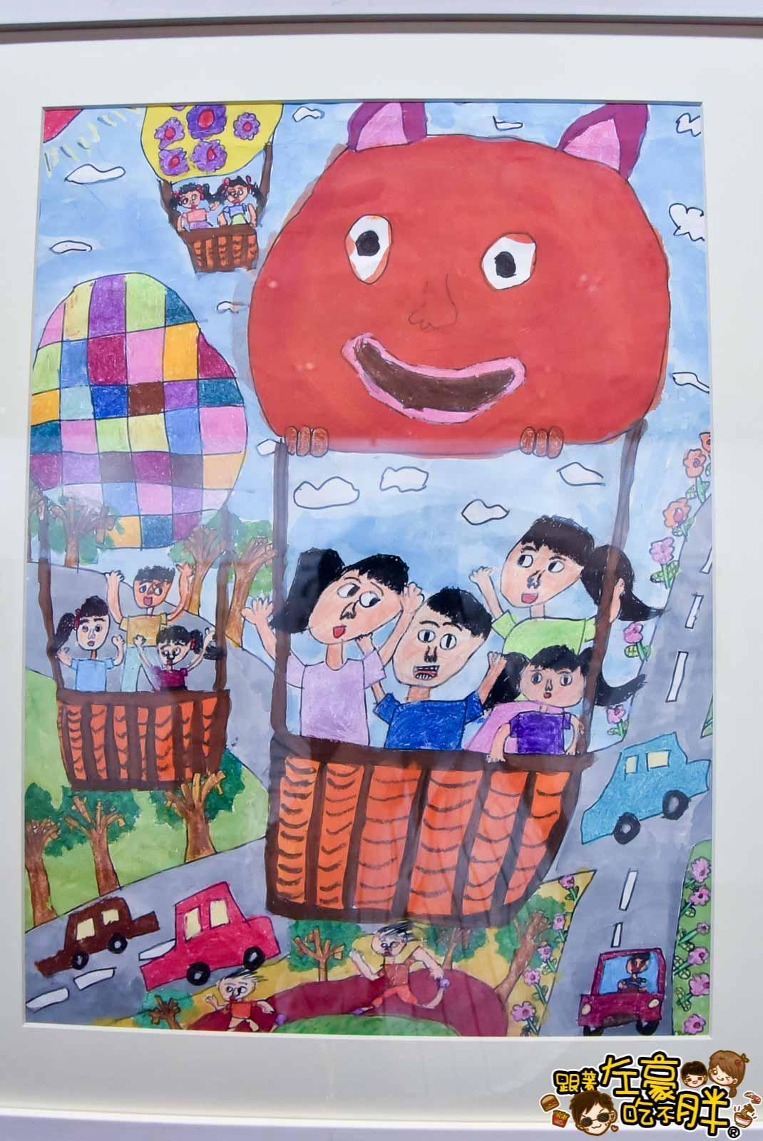 2019新光三越兒童藝術節 (高雄左營店)-9