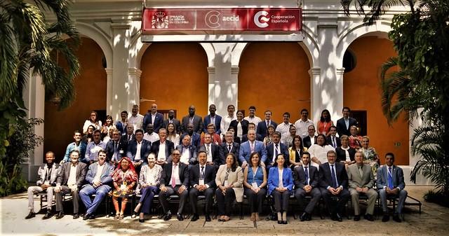 VII Encuentro del Frente Parlamentario contra el Hambre de América Latina y el Caribe