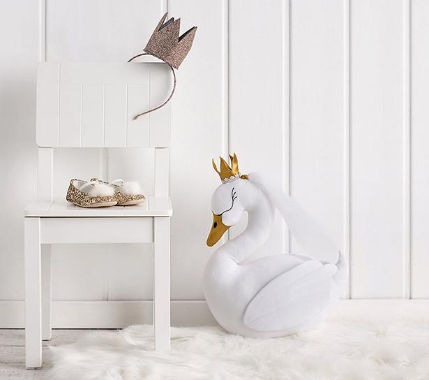 Swan DIY FINISHED