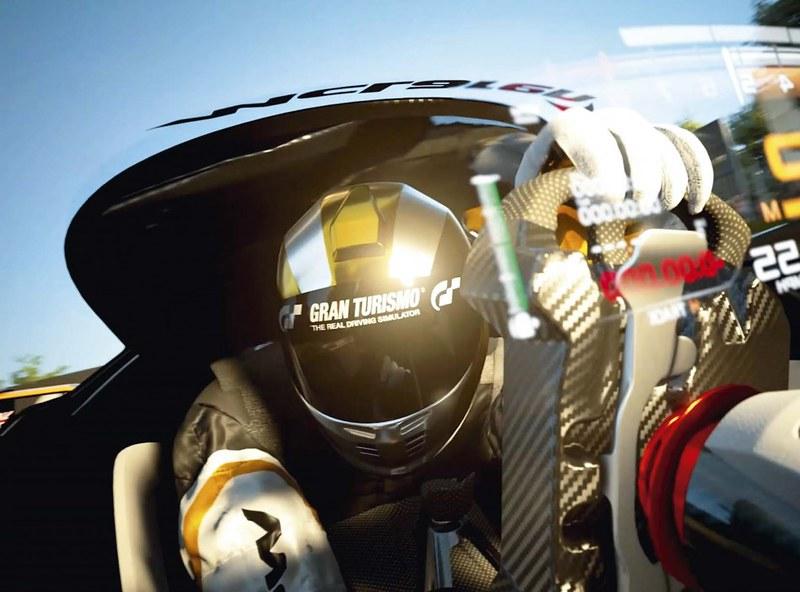 FIA Virtual Racing