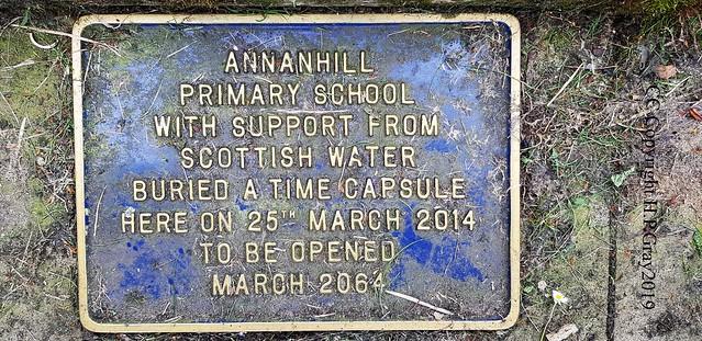 Time capsule date 2014 064 Kilmarnock