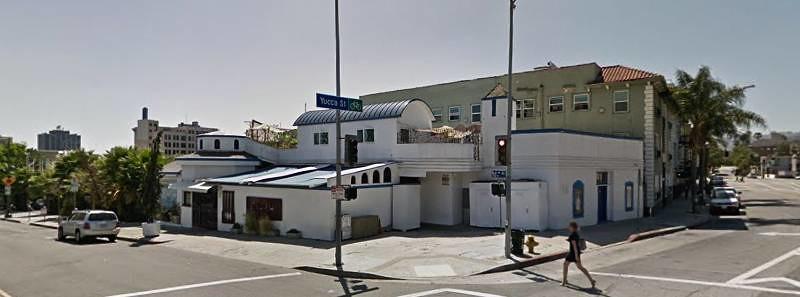 Joseph's Cafe LA